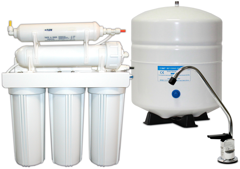 reverse osmosis system cost. Reverse Osmosis System Cost